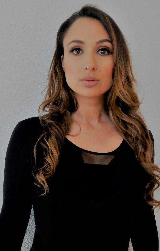 marokkaanse actrice nederland